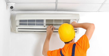 Air Conditioning Installation | Delux Heating and Cooling