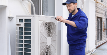 Air Conditioning Maintenance | Delux Heating and Cooling