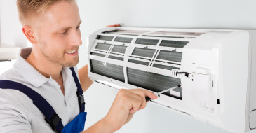 Air Conditioning Repair | Delux Heating and Cooling