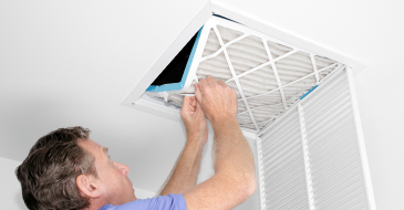 Air Duct Cleaning | Delux Heating and Cooling