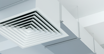 Air Duct Installation | Delux Heating and Cooling
